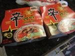 Shin Bowl Noodles
